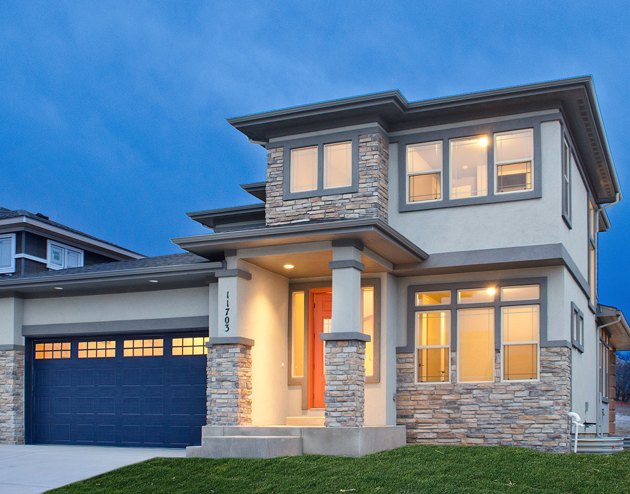 Colorado Spring Home Builder